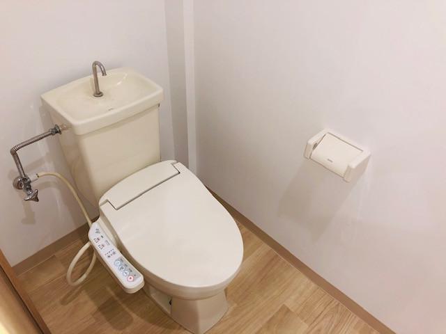 6.お手洗い